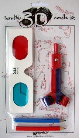 3-D своими руками