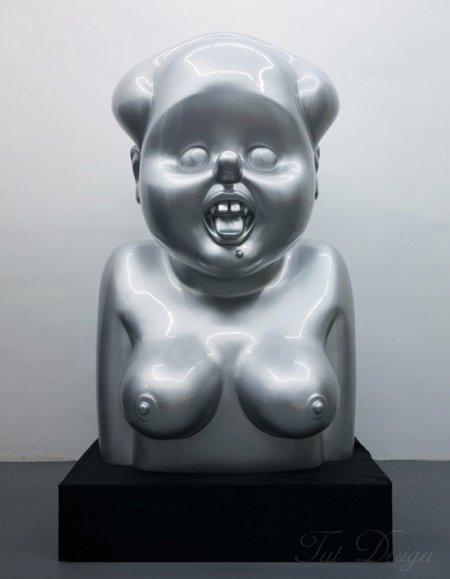 Китайское современное искусство