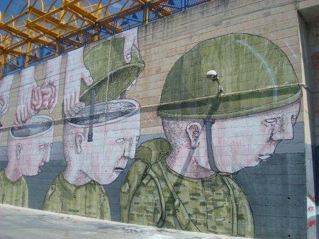Зачем солдату мозг