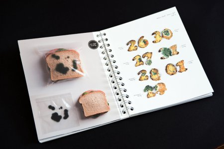 Design with food