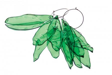 Как создать дизайн-объект из пластиковой бутылки