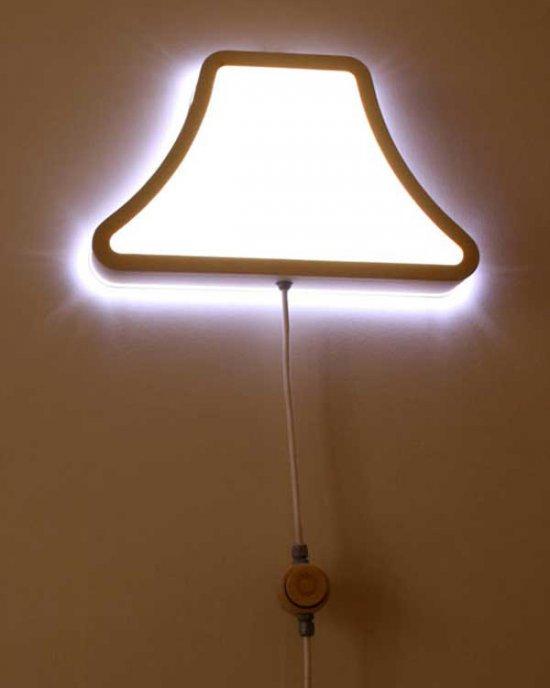 Плоский свет