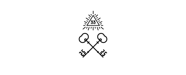 модные логотипы: