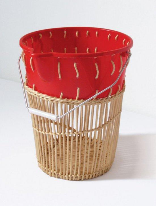 Другая жизнь пластиковой корзины