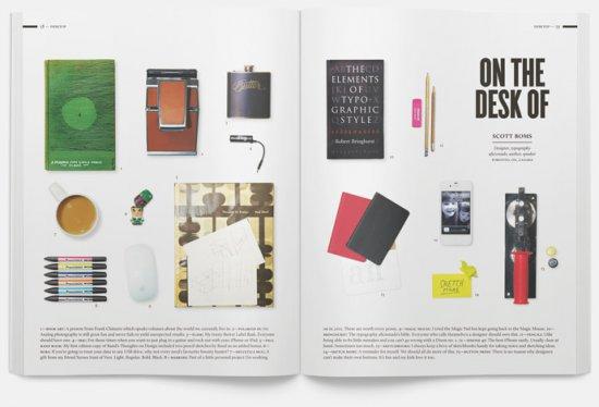 5 лучших журнальных версток