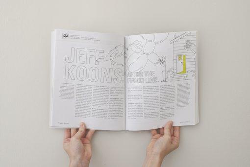 5 приемов журнальной сетки