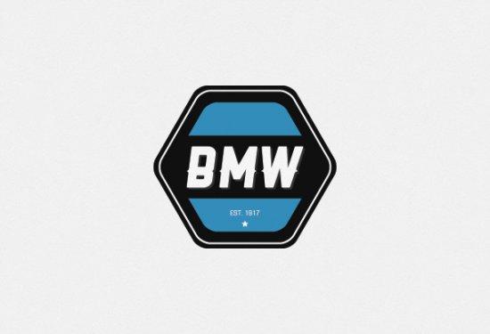 25 ретро-логотипов