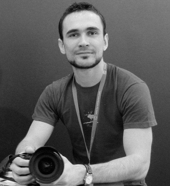 Дай пять: Михаил Беляев