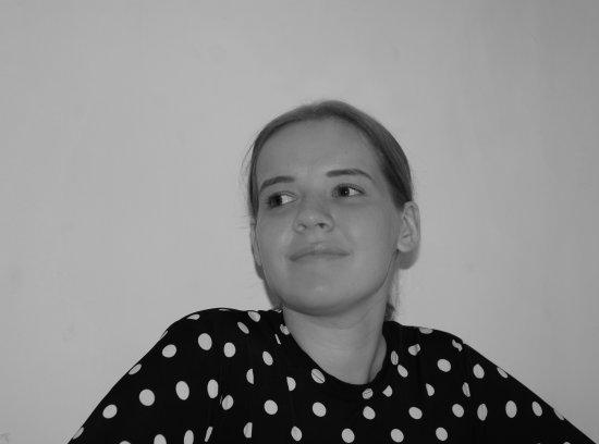 Дай пять: Света Герасимова