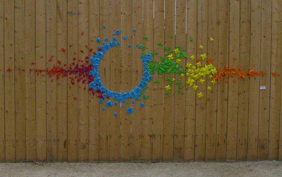 Спектральные журавли