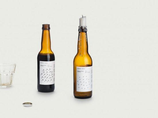 Пиво этой осени