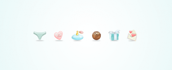 Отдадим в хорошие руки: 6 бесплатных новинок ко Дню Святого Валентина