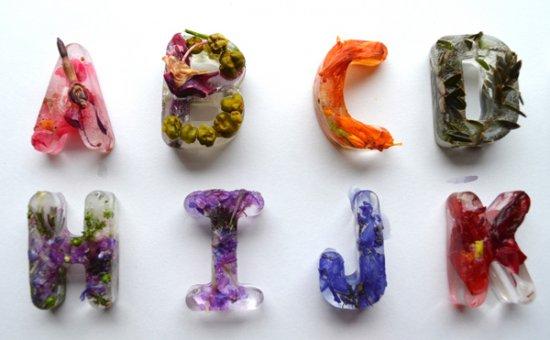 Отмороженная типографика