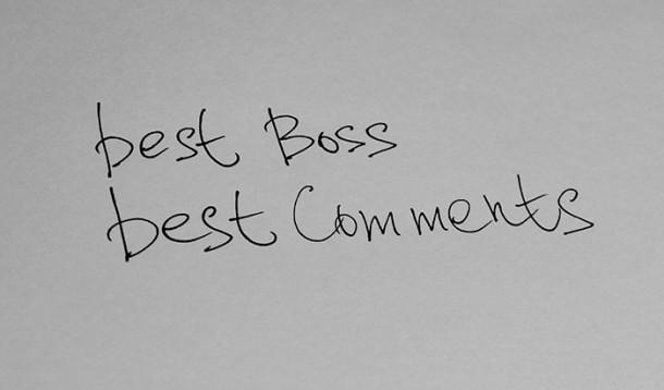 4 Boss