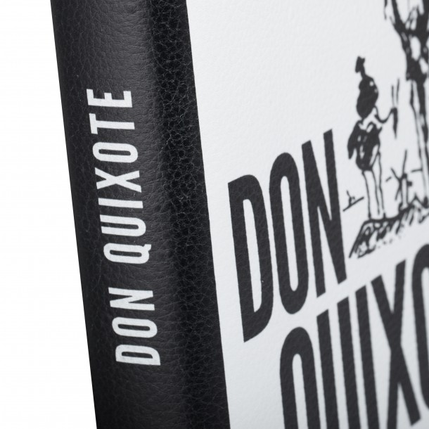 Don Quijote 3