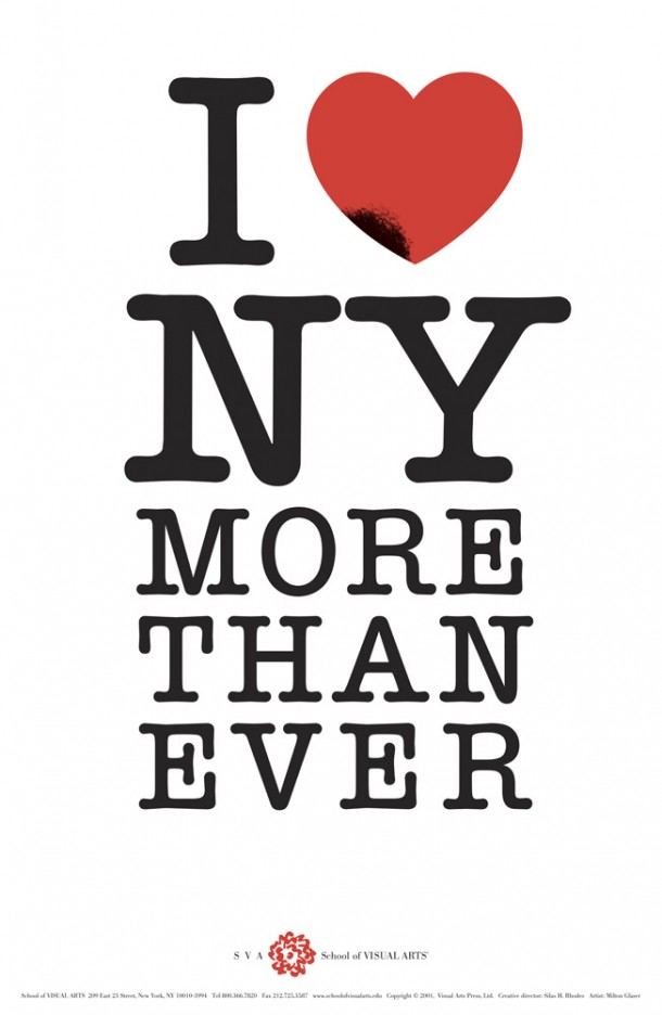 I LOVE NY MORE-SVA Poster [Converted]
