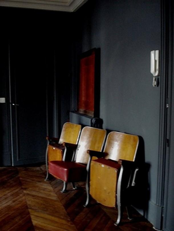 Маленькие кинотеатры