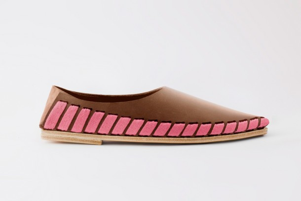 shoe_brown_magenta_leather_01