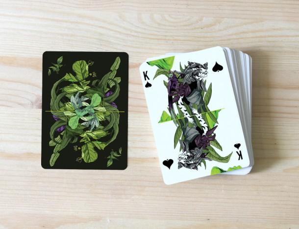 cards 5