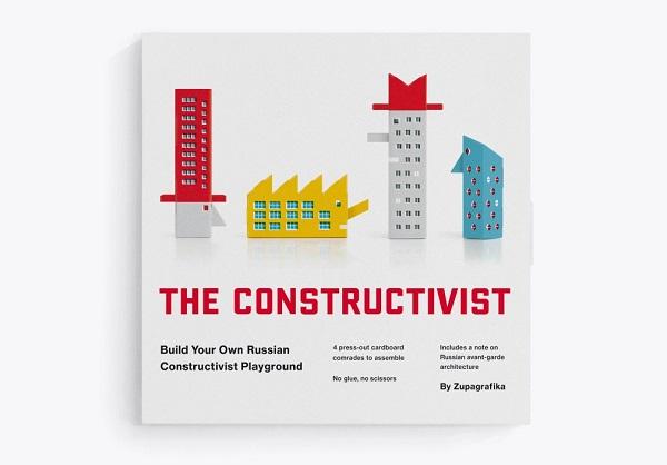 the constructivist