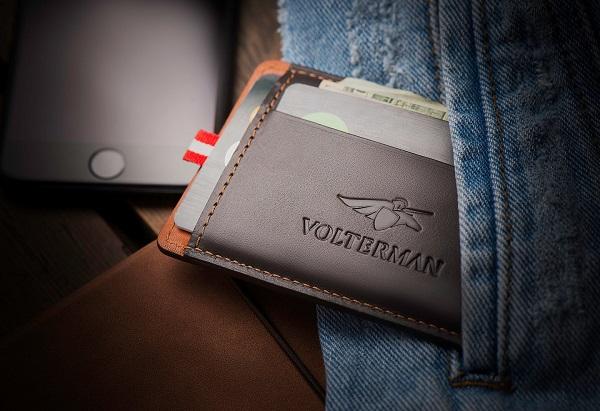 Умный кошелек Volterman